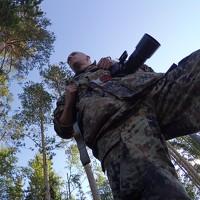 Portrait of a photographer (avatar) Nulesmurt