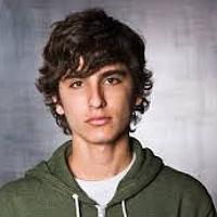Portrait of a photographer (avatar) Harry Moseley
