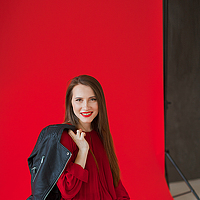 Portrait of a photographer (avatar) Юлия Титуленко