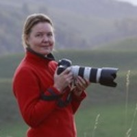 Portrait of a photographer (avatar) Абатурова Ирина (Irina Abaturova)