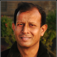 Portrait of a photographer (avatar) CHINMOY BISWAS (Chinmoy Biswas)