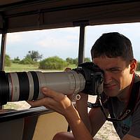 Portrait of a photographer (avatar) Арсений Кашкаров (Arseny Kashkarov)