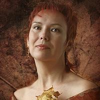 Portrait of a photographer (avatar) Диана Амелина (Diana Amelina)