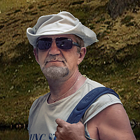 Portrait of a photographer (avatar) Андрей Краснопольский