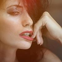 Portrait of a photographer (avatar) Микитась Инна