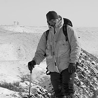 Portrait of a photographer (avatar) Дитковский Евгений