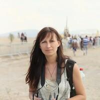 Portrait of a photographer (avatar) Селезнева Оля