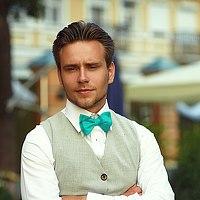 Portrait of a photographer (avatar) Александр Остроухов (Alexander Ostroukhov)