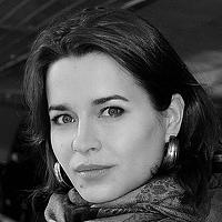 Portrait of a photographer (avatar) Оксана Клименкова (Oksana Klimenkova)