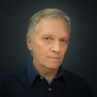 Portrait of a photographer (avatar) Верещако Валерий (Valeriy Vereshchako)