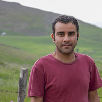 Portrait of a photographer (avatar) Dabiri Shahriar (Shahriar dabiri)