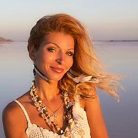 Portrait of a photographer (avatar) Elena Pakhalyuk