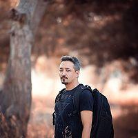 Portrait of a photographer (avatar) Atlı Arif (Arif Atlı)