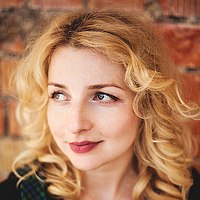 Portrait of a photographer (avatar) Юлия Наумовец