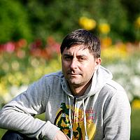 Portrait of a photographer (avatar) Lambrev Ivan