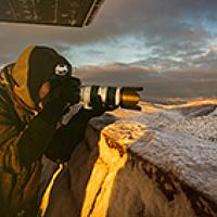 Portrait of a photographer (avatar) Tomasz Wieczorek