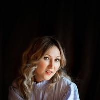 Portrait of a photographer (avatar) Спивак Eлена (Elena Spivak)