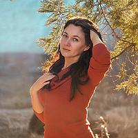 Portrait of a photographer (avatar) Лилия Немыкина (Liliya Nemikina)