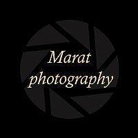 Portrait of a photographer (avatar) Маратов Алексей (Aleksei Maratov)