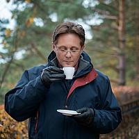 Portrait of a photographer (avatar) Анатолий Асеев (Anatol Aseev)