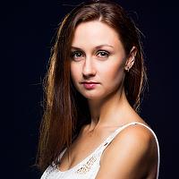Portrait of a photographer (avatar) Александра Литвиненко (Alexandra Litvinenko)