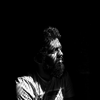 Portrait of a photographer (avatar) Khayal Dave