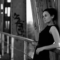 Portrait of a photographer (avatar) Александра