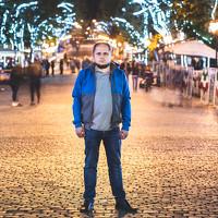 Portrait of a photographer (avatar) Яськив Владимир (VLADIMIR)