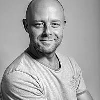 Portrait of a photographer (avatar) Igor Vorobey