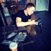 Portrait of a photographer (avatar) Евгений Фролов ( Evgenij Frolov)