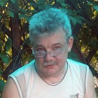 Portrait of a photographer (avatar) Анисимов Михаил (Michael Anisimov)