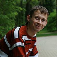 Portrait of a photographer (avatar) Алексей Угальников