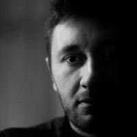 Portrait of a photographer (avatar)  Florin (Florin Andrei)