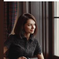 Portrait of a photographer (avatar) Фурман Таня (Tanya Furman)