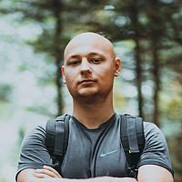 Portrait of a photographer (avatar) Бойко Алексей (Oleksii Boiko)