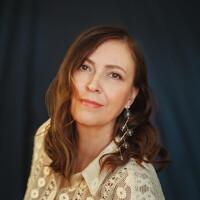 Portrait of a photographer (avatar) Ведмеденко Оксана (Oxana Vedmedenko)