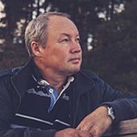 Portrait of a photographer (avatar) Юрий Чернов (Chernov)