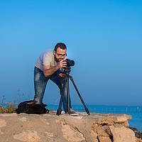 Portrait of a photographer (avatar) mohamed eldor