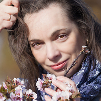Portrait of a photographer (avatar) Марина Ческис (Marina Cheskis)