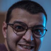 Portrait of a photographer (avatar) Airiian Armen (ARMEN AYRIYAN)
