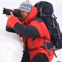 Portrait of a photographer (avatar) Холзаков Вячеслав (Vyacheslav Kholzakov)