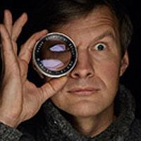 Portrait of a photographer (avatar) Darius Juodka