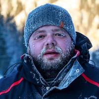 Portrait of a photographer (avatar) Кожевников Евгений (Evgeniy Kozhevnikov)