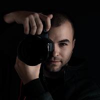 Portrait of a photographer (avatar) Серкин Антон (Anton Serkin)