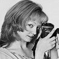 Portrait of a photographer (avatar) Серова Оксана (Oksana Serova)