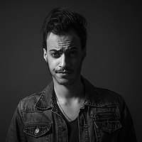 Portrait of a photographer (avatar)  Shady (Shady Essam)