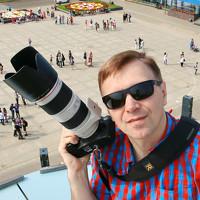 Portrait of a photographer (avatar) Ковальчук Эдуард (Eduard Kovalchuk)