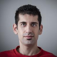 Portrait of a photographer (avatar) Faraz Vala