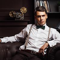 Portrait of a photographer (avatar) Андрей Перфилов