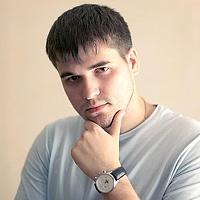 Portrait of a photographer (avatar) Антон Садомов (Anton Sadomov)
